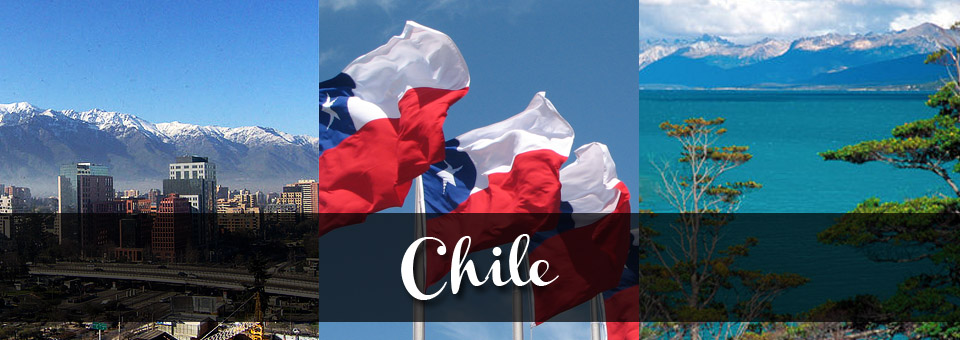 Nyelvtanulás külföldön: Chile / NoVa Experience