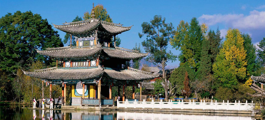 Szakmai gyakorlat Kínában