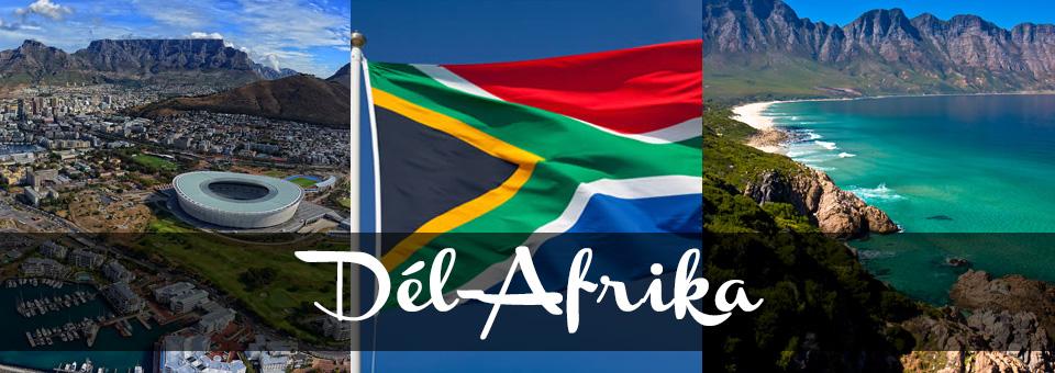 Nyelvtanulás külföldön: Dél-Afrika / NoVa Experience
