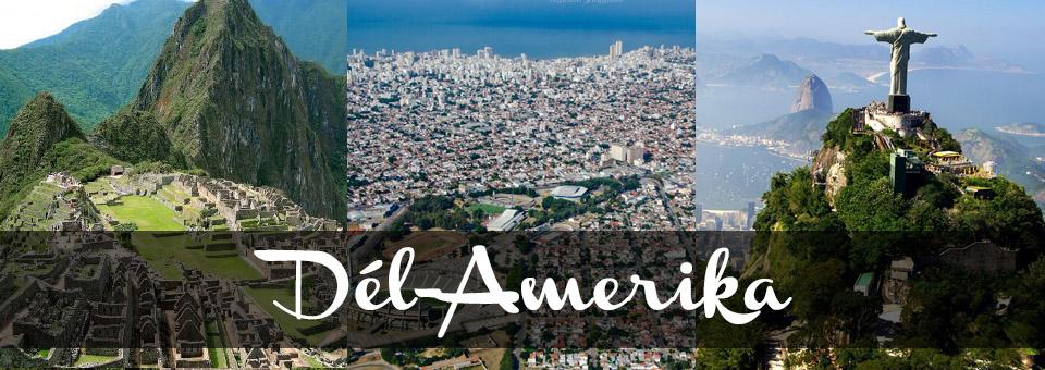 Nyelvtanulás külföldön: Dél-Amerika / NoVa Experience
