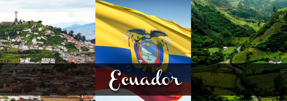 Nyelvtanulás külföldön: Ecuador / NoVa Experience