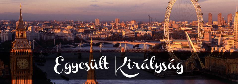 Nyelvtanulás külföldön: Egyesült Királyság / NoVa Experience