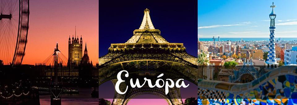 Nyelvtanulás külföldön: Európa / NoVa Experience