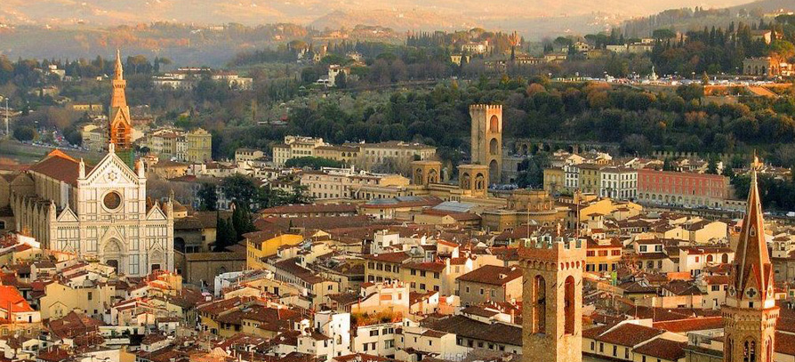 Nyelvtanulás külföldön: Európa / Olaszország / Firenze // NoVa Experience