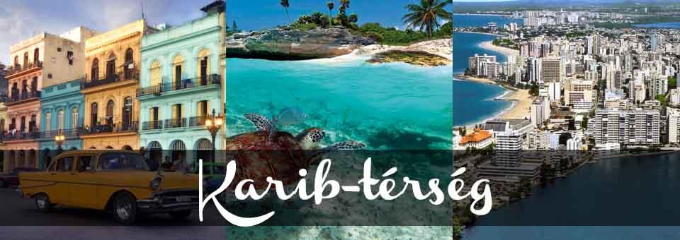 Nyelvtanulás külföldön: Karib-térség / NoVa Experience