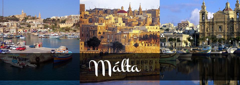 Nyelvtanulás külföldön: Málta / NoVa Experience