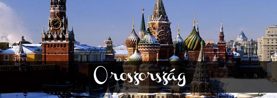 Nyelvtanulás külföldön: Oroszország / NoVa Experience