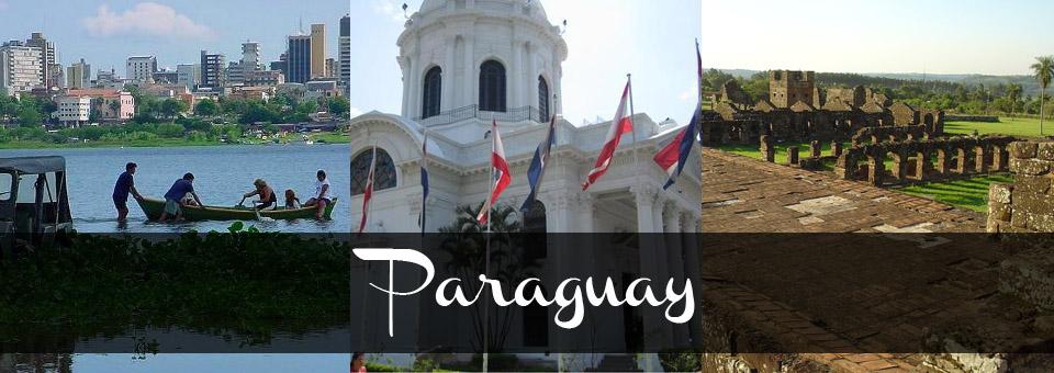 Nyelvtanulás külföldön: Paraguay / NoVa Experience