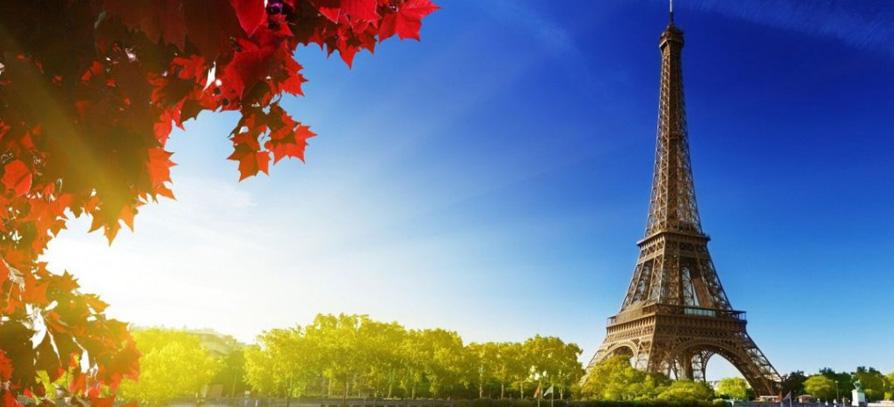 Szakmai gyakorlat Párizsban