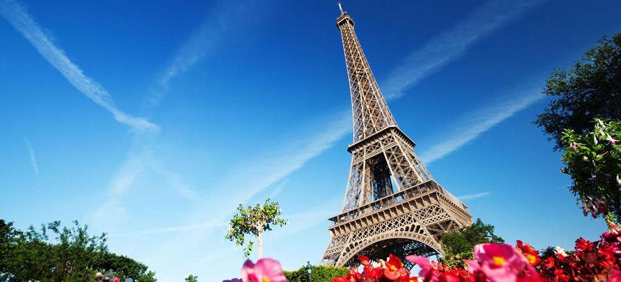 Nyári táborok Franciaországban: Párizsban