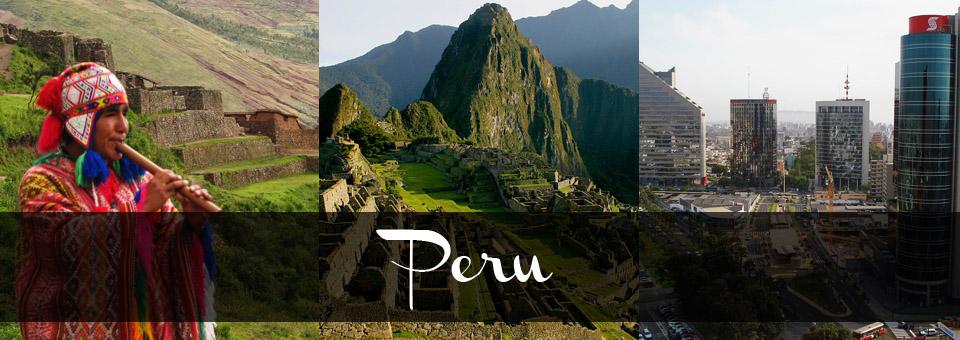 Nyelvtanulás külföldön: Peru / NoVa Experience