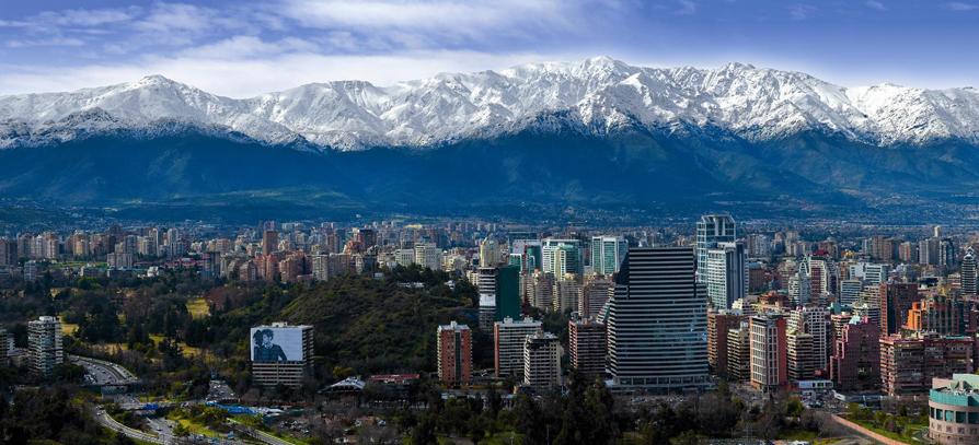 Nyelvtanulás Santiago de Chileben