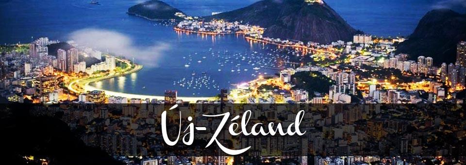Nyelvtanulás külföldön: Új-Zéland / NoVa Experience