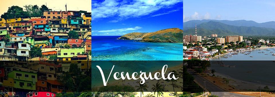 Nyelvtanulás külföldön: Venezuela / NoVa Experience