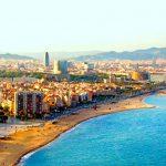 Üdvözlet Barcelonából