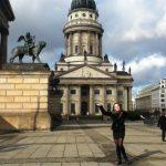 Üdvözlet Berlinből
