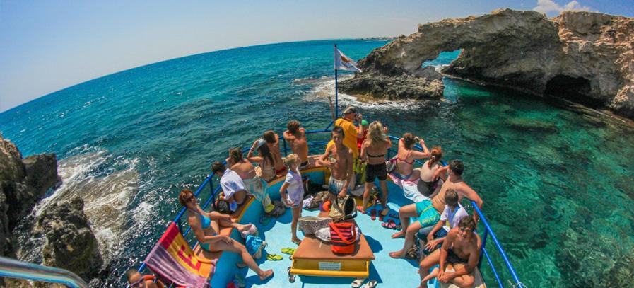 Nyári táborok Cipruson