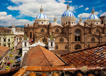 Spanyol nyelvtanulás Ecuadorban / NoVa Experience