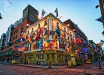 Angol nyelvtanulás Írországban / NoVa Experience