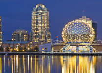Angol / francia nyelvtanfolyam Kanadában / NoVa Experience