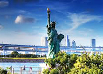 Angol nyelvtanulás az USA-ban / NoVa Experience