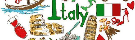5 nagyon jó ok, hogy miért tanulj olaszul!
