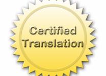 Szakfordítás és tolmácsolás