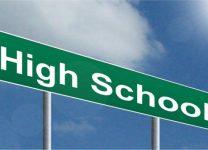 Középiskolai tanév